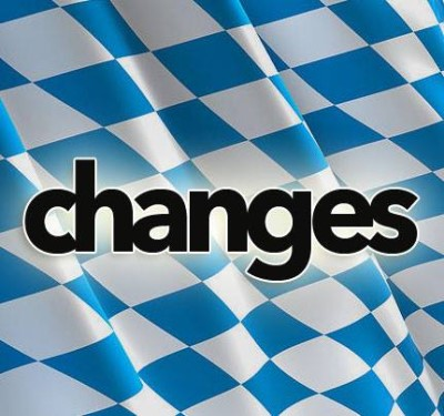 Changes Logo