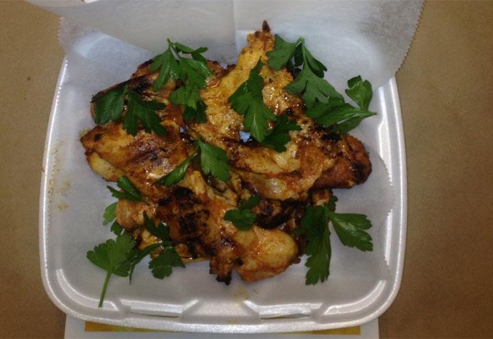 Jerusalem Halal Market in Wilkes-Barre, PA at Restaurant.com