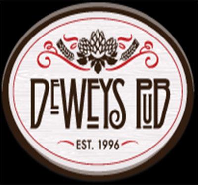 Dewey's Pub Logo