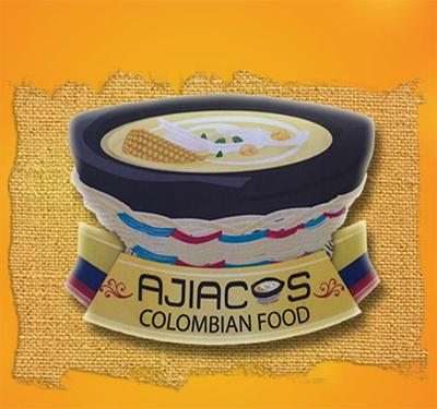 Ajiacos Logo