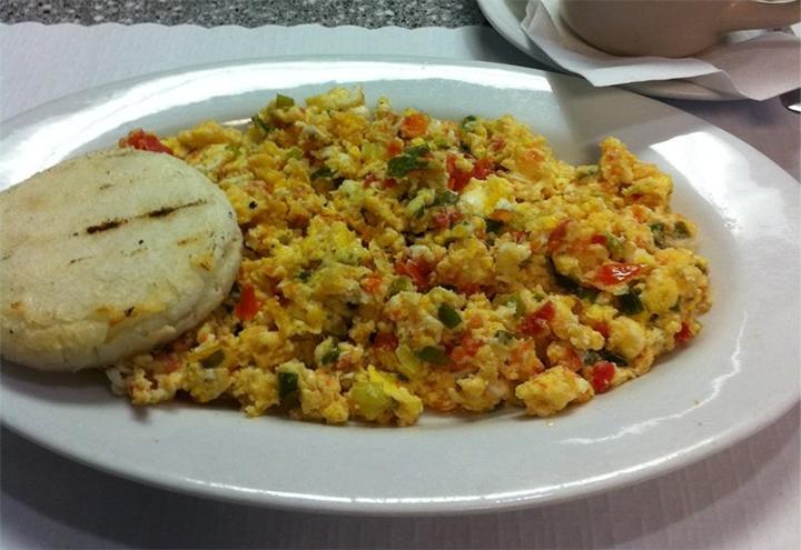 Ajiacos in Hallandale Beach, FL at Restaurant.com