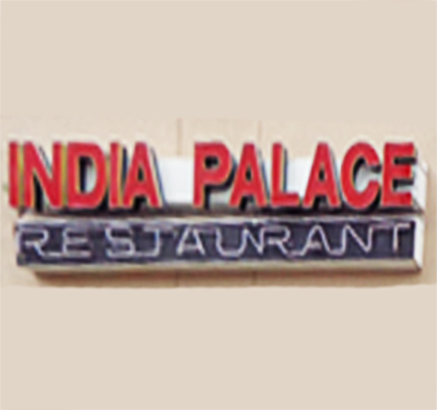 India Palace Restaurant Logo