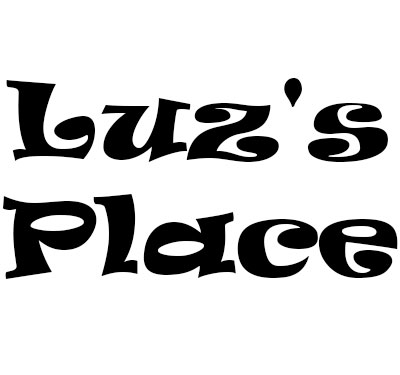 Luz's Place Logo