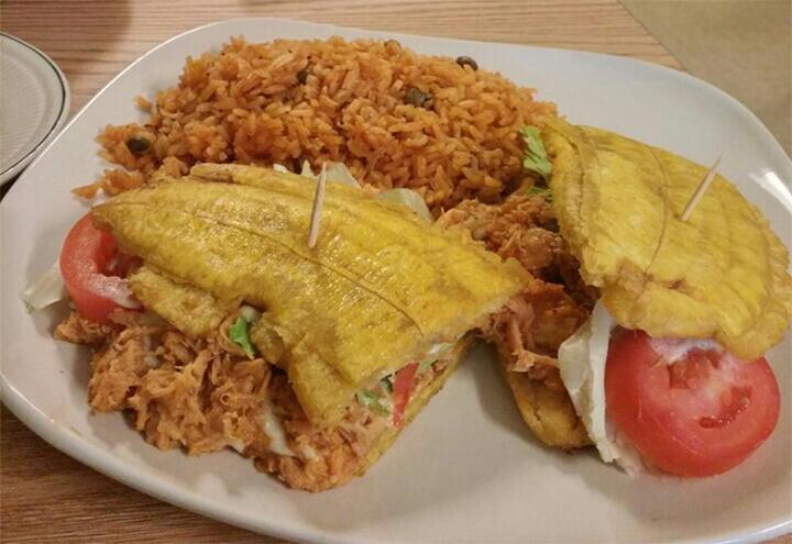 Rincon Criollo in Grand Rapids, MI at Restaurant.com