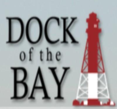 Dock of the Bay Logo
