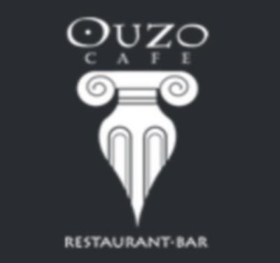 Ouzo Cafe Logo