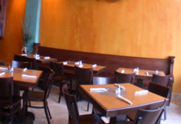Ouzo Cafe in Milwaukee, WI at Restaurant.com