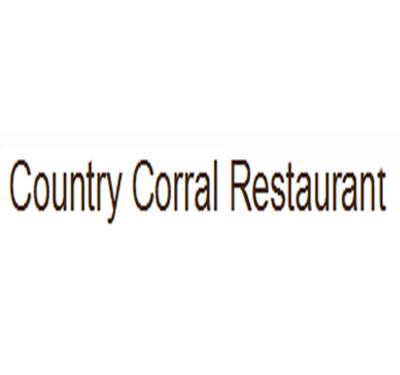 Country Corral Restaurant Logo