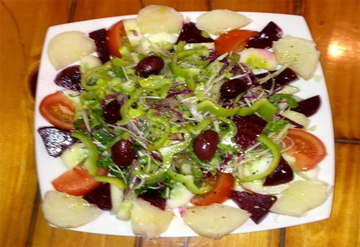 Jimbo's Restaurant & Bar in Astoria, NY at Restaurant.com