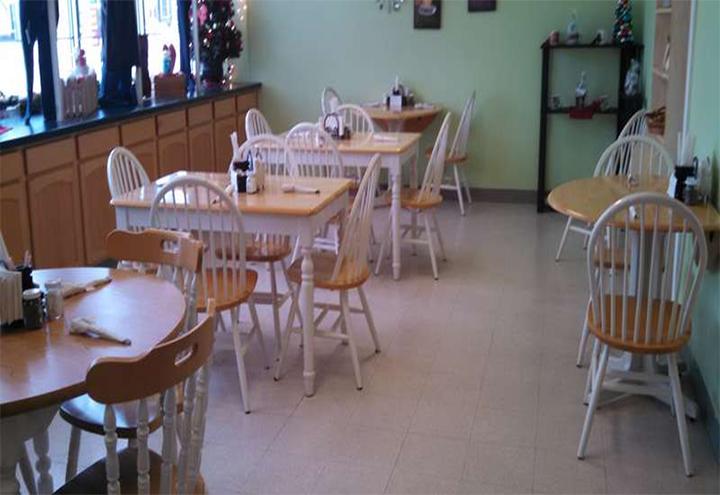 Kayla's Kitchen in Park Falls, WI at Restaurant.com