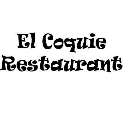 El Coquie Restaurant Logo