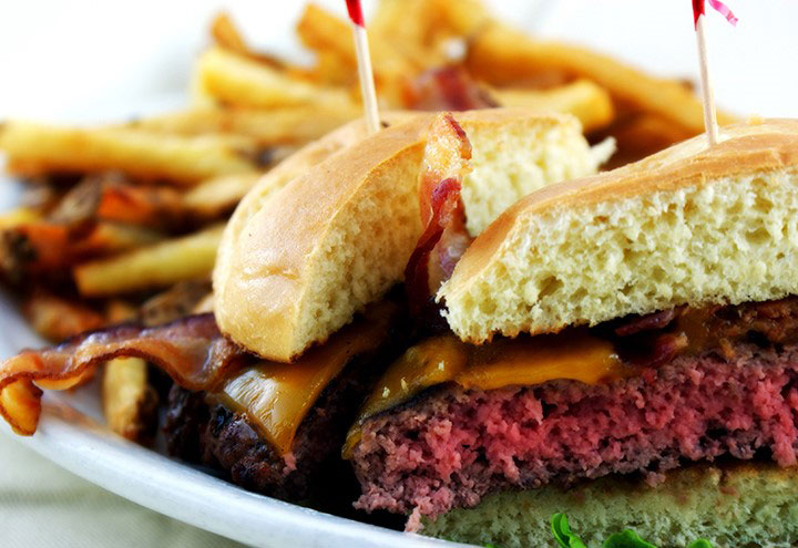 Philly Mob Burgers in Jamaica, NY at Restaurant.com