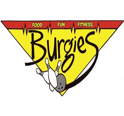 Burgies Logo