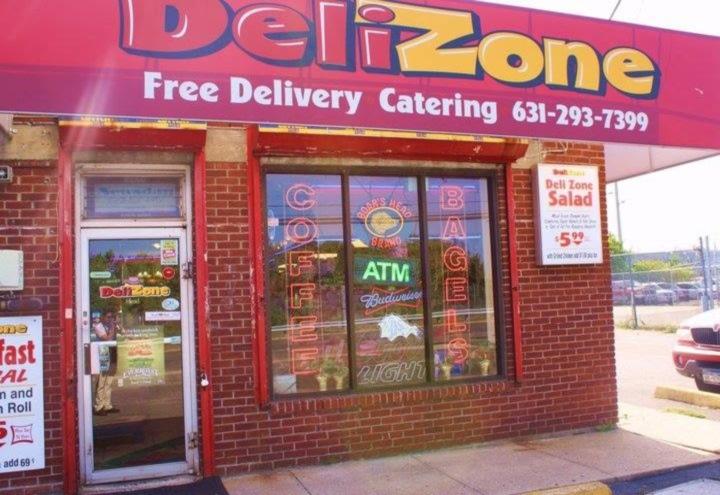 Deli Zone in East Farmingdale, NY at Restaurant.com