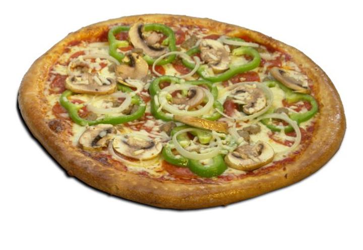 Roma Pizza & Pasta in Murfreesboro, TN at Restaurant.com