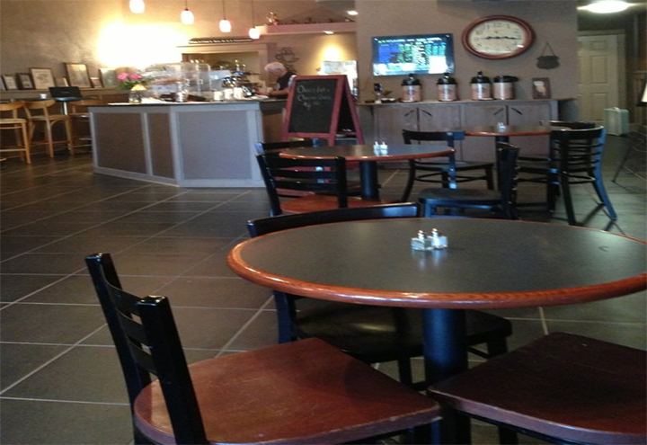 Streetcar Station Coffee Shop in Galena, KS at Restaurant.com