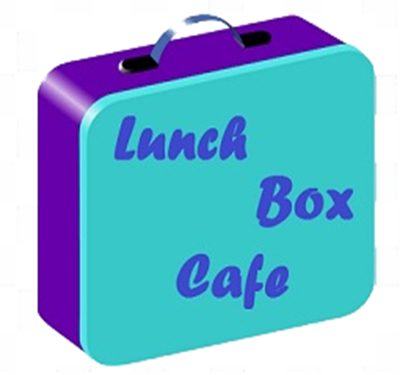 Lunch Box Cafe Logo