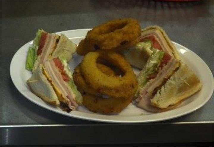 Casey's Diner in Marion, VA at Restaurant.com