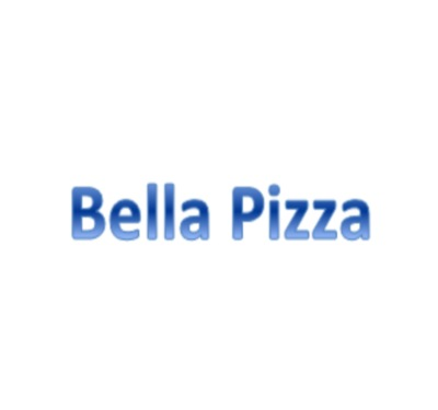 Bella Pizza Logo