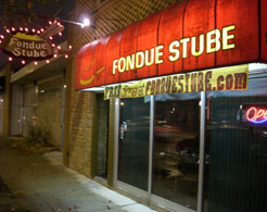 Fondue Stube in Chicago, IL at Restaurant.com