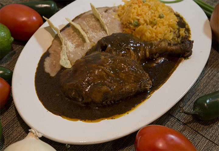 El Nuevo Morelos Mexican Restaurant in W St Paul, MN at Restaurant.com