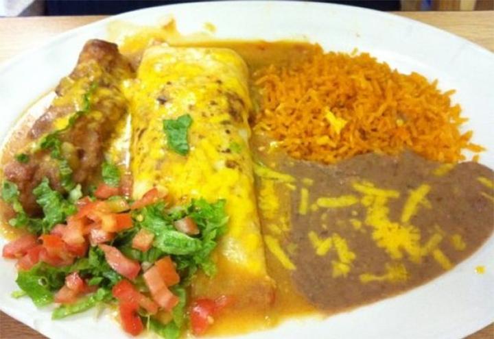 El Patron 2 Mexican Restaurant in Denver, CO at Restaurant.com