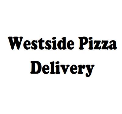 Westside Pizza Delivery Logo