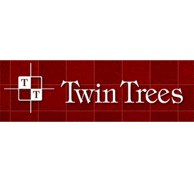 Twin Trees Restaurants Logo