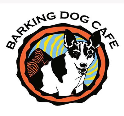 Barking Dog Cafe Logo