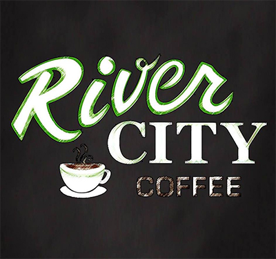 River City Coffee Logo