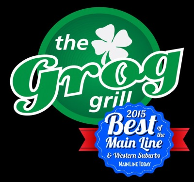 The Grog Grill Logo