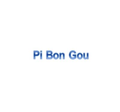 Pi Bon Gou Logo