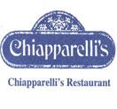 Chiapparelli's Logo