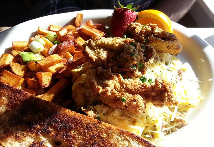 Cape Fear Cafe in Duncans Mills, CA at Restaurant.com