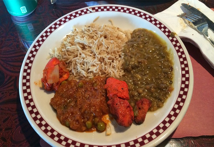 Curry Kebob House in Patchogue, NY at Restaurant.com