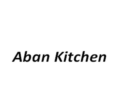 Aban Kitchen Logo