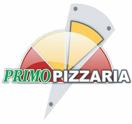 Primo Pizzaria Logo