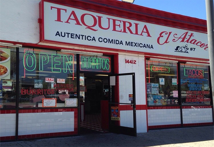 Taqueria El Atacor #7 in Baldwin Park, CA at Restaurant.com
