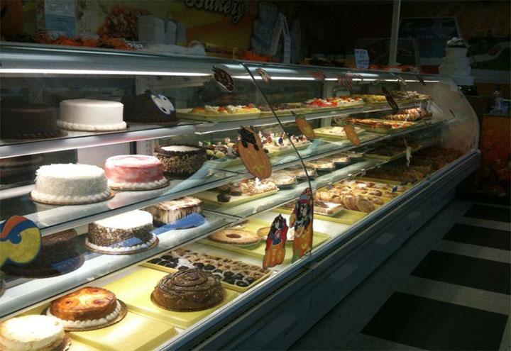 Casa Linda Bakery in Dallas, TX at Restaurant.com