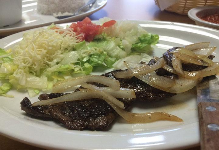 Sabrosura Mexican and Cuban Restaurant in Memphis, TN at Restaurant.com