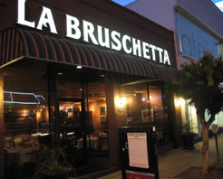 La Bruschetta Ristorante in Los Angeles, CA at Restaurant.com