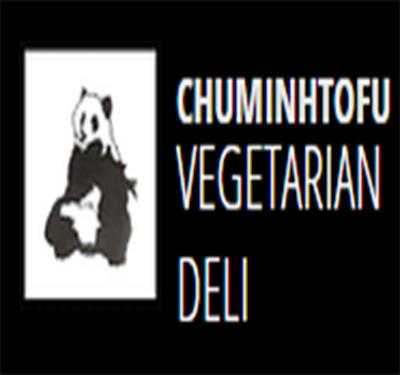 Chu Minh Tofu Vegan Deli Logo