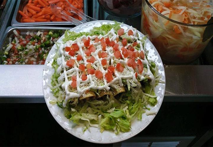 Amatepec Estado de Mexico in Chicago, IL at Restaurant.com