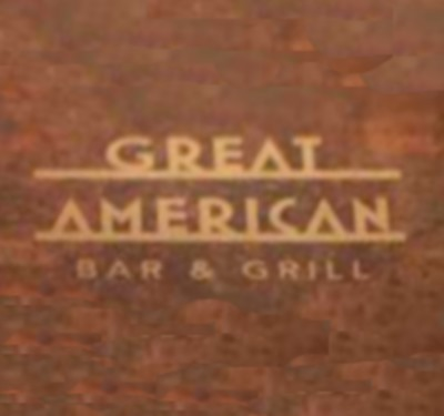 Great American Grill Logo
