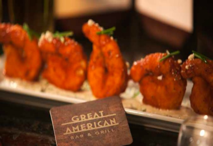 Great American Grill in Auburn Hills, MI at Restaurant.com