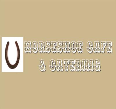 Horseshoe Cafe & Catering Logo