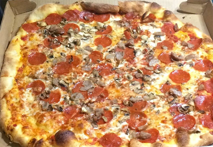 Mama Mia's Pizzeria by Adamos in Virginia Beach, VA at Restaurant.com