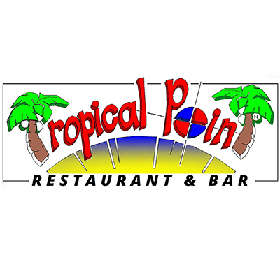 Tropical Point Restaurant & Bar Logo
