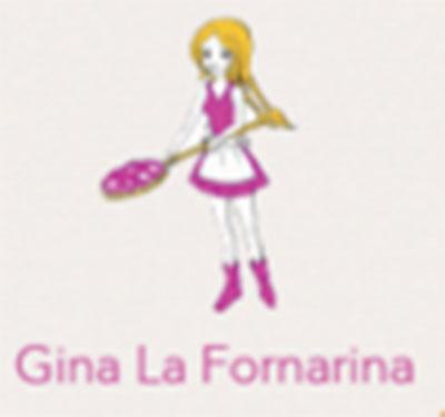 Gina La Fornarina Logo