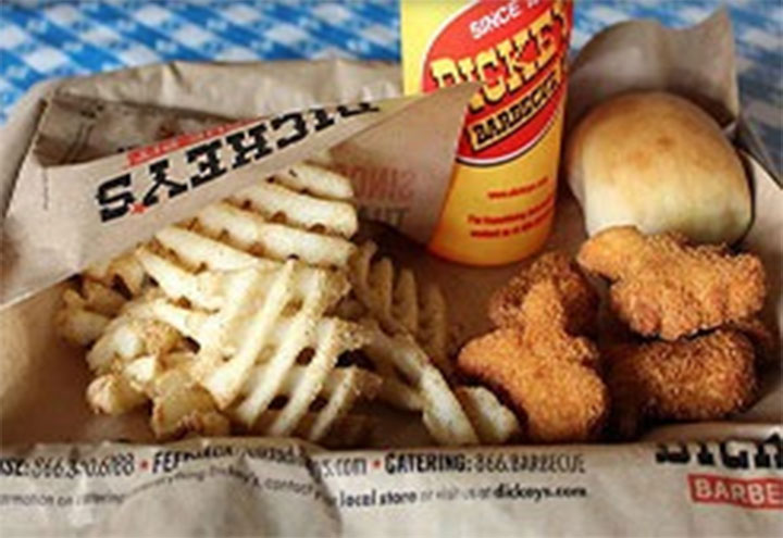 Dickey's Barbecue Pit in Tyler, TX at Restaurant.com